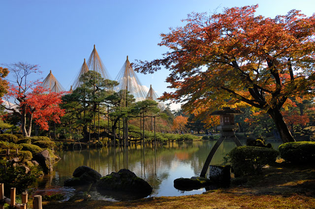 Ghé thăm những vùng đất Samurai nổi tiếng của Nhật bản