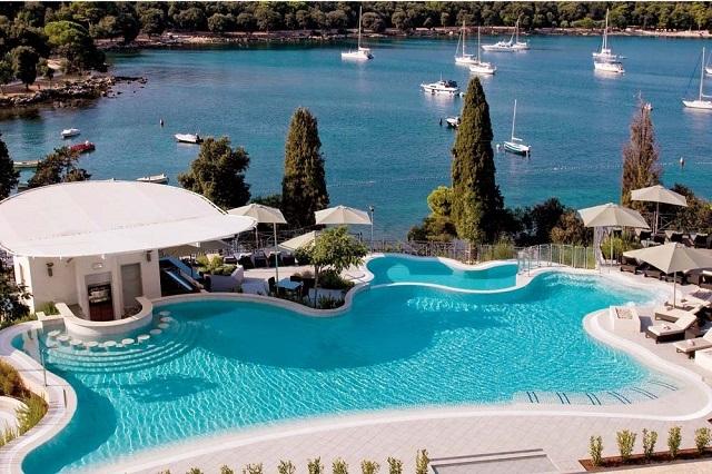 """6 khách sạn có """"view"""" tuyệt đẹp hút hồn du khách"""