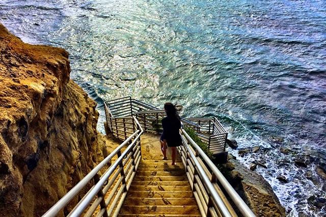 "Top 5 điểm du lịch ""xanh"" hấp dẫn nhất tại San Diego"