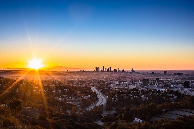 """Những lý do biến Los Angeles trở thành """"lãnh địa"""" của dân ưa xê dịch"""