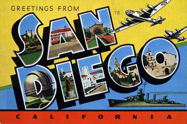 Đi du lịch San Diego nên mua quà gì về Việt Nam?
