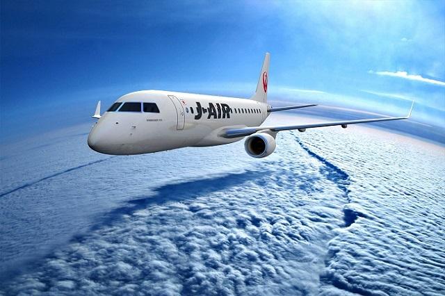 Top 10 hãng hàng không Nhật Bản
