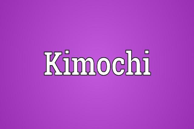 Ý nghĩa và một số kiểu dùng từ Kimochi trong tiếng Nhật