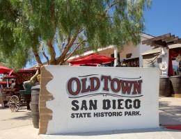 Old Town – điểm du lịch đầy hấp dẫn ở San Diego